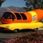 Meet the Wienermobile Driver Rolling Through Colorado